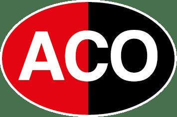 ACO Plumbing Logo